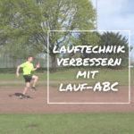 Lauf-ABC – mit 12 einfachen Übungen effizient deine Lauftechnik verbessern