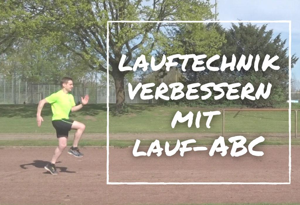 Titelbild Lauf-ABC